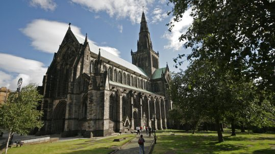 Glasgow Cathedral Festival